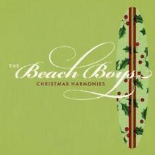 THE BEACH BOYS - CHRISTMAS HARMONIES  CD ROCK POP SURF WEIHNACHTEN NEW+