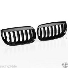 salberk 8302 - negro Riñones BMW X3 E83 VFL negro brillo pulido