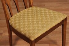 Beautiful Age Wood Chair Antiques 1960s 70s Iconic Vintage Design Other Reproduction Furniture