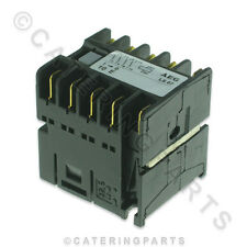 Cpuk Co11 Aeg Electric ls07 16a Potencia Contactor 3xno +1 no Catering aparatos