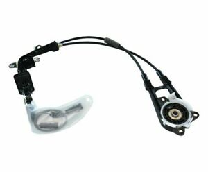 Genuine Toyota 11-20 Sienna Left Power Sliding Door Cable Sub-Assembly 85016-080