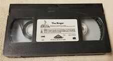 LEGEND OF ZELDA - THE RINGER Vhs Video Tape 1989 Kids Klassics Super Mario Show