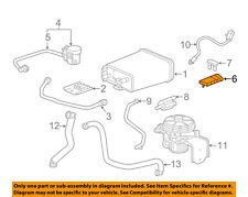 GM OEM-MAP Manifold Absolute Pressure Sensor 12614970