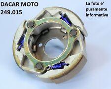 249.015 EMBRAYAGE D.135 POLINI ITALJET : JUPITER 250