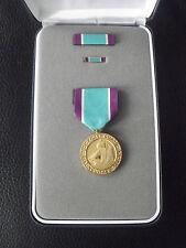 ^*(A19-011) US Coast Guard Distinguished Service Medal original im Etui