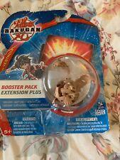 Bakugan Helios Tan Subterra New Vestroia 540G & cards