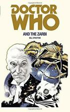 Doctor Who And The Zarbi por Strutton,Bill Masa Mercado Libro de Bolsillo 978178