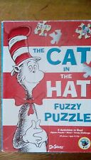 The Cat in the Hat Fuzzy Puzzle