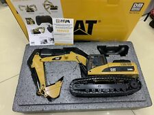 Cat 330D L RC Radio Control Hydraulic Excavator 1/20 Metal By Diecast Masters
