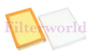 Engine and Cabin Air Filter For Chevrolet Sonic 2012-2020 US Seller
