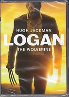Dvd **X-MEN ♦ LOGAN ♦ THE WOLVERINE** con Hugh Jackman nuovo 2017