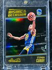 Stephen Curry - Warriors 2016-17 Panini Studio Rising to the Occasion #RO-SC