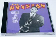 Joe Houston = Cornbread And Cabbage Greens (Specialty) CD