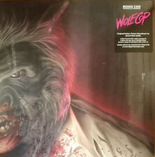 Shooting Guns - Wolf Cop OST LP One Way Static MondoCon Exclusive