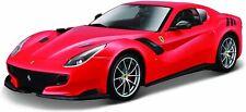 Bburago 1 24th Ferrari F12 TDF Red