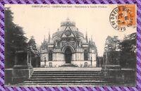 CPA-28- DREUX Chapelle saint louis - sepulture de la famille d'orleans