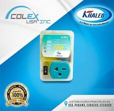 Plug-in AC Surge Protector PCHM-RE220 Cowplandt/ Protector para AC
