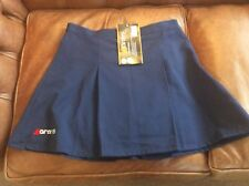 "Grays International Dutch Style Hockey Skirt 30"" Blue"