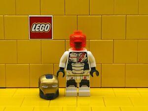 Lego Marvel Superheroes Iron Legion sh168 From Set 76038