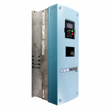 Eaton SVX030A2-4A1B1 Variable Frequency Drive, 30 HP Max, 3 Phase, 480VAC