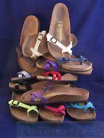 Birkenstock Piazza ciabatte infradito pantofole sandali scarpe