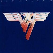 Van Halen II [Remastered] [LP] by Van Halen (Vinyl, Jul-2015, Rhino (Label))