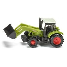 BRAND NEW - SIKU - 1335 - CLAAS ARES WITH FRONT LOADER - GREAT GIFT IDEA