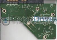 WD20EARS-00MVWB0, 2061-771698-802 AA, REV P1, WD SATA 3.5 PCB