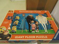 Despicable ME3 Giant Floor Puzzle