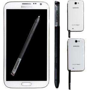 Original Samsung Note 2 Stylus S Pen Black ETC-S1J9SEGSTA