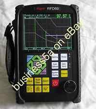 Ultrasonic Flaw Detector RFD60
