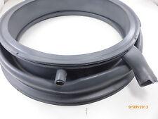 Bosch Siemens Waschmaschine Türdichtung Türmanschette mit Beleuchtung 00681210