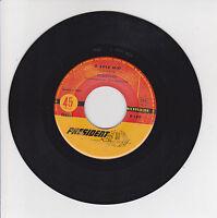 "45 tours ROBERTINO Vinyl SP 7"" O SOLE MIO - PRESIDENT 198 RARE Frais Reduit"