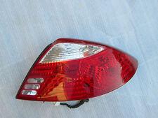 KIA Rio Sedan Taillight Rear Tail Lamp OEM 2001 2002 Factory