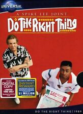 Do the Right Thing [New DVD] Digital Copy, Slipsleeve Packaging, Widescreen