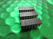 CD4069CJ, MM74C04J, Ceramic HEX INVERTOR CD4069UBE, **3 CHIPS PER SALE**