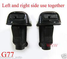 Nozzle Windscreen Wind Shield Washer Jet Toyota Vios Commutor Hilux mk6 05 06-11