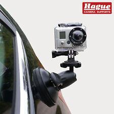 Profesional de la Haya GoPro Car Kit de montaje para las cámaras compactas Action & (SM90s)