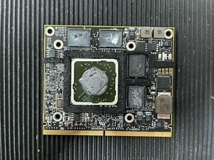 ATI RADEON HD 4670 For APPLE IMAC 2010 2009 A1312 , A1311 109-B80357-00 256MB