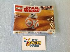 Lego Star Wars May 4th Polybag 40288 BB-8(2018)New/Sealed/Hard to Find