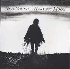 Neil Young - Harvest Moon Neuf LP