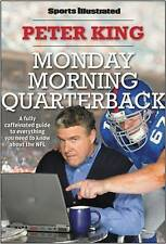 Monday morning quarterback: a fully caffeinated guide to everything you need to