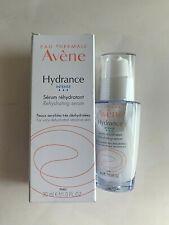 Avene Hydrance Intense Rehydrating Serum 1 oz -New In Box-