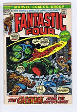 Fantastic Four #126 Marvel 1972