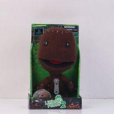 Little Big Planet 2 Sackboy 7 inch Action Figure Toy LBP Plush Doll Gift