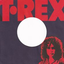 T.REX Company Reproduction Record Sleeves - (pack of 10]
