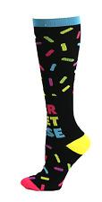 Super Sweet Nurse Medical 10-14mmHG Fashion Compression Socks