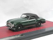 Matrix Scale Models 1952 Aston Martin DB2 Vantage DHC by Graber closed 1/43