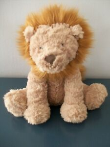 Jellycat Medium Fuddlewuddle Lion Soft Plush Vgc