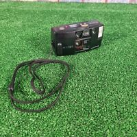 Olympus AF-1 Twin 35mm Compact Point & Shoot Film Camera - Battery Tested